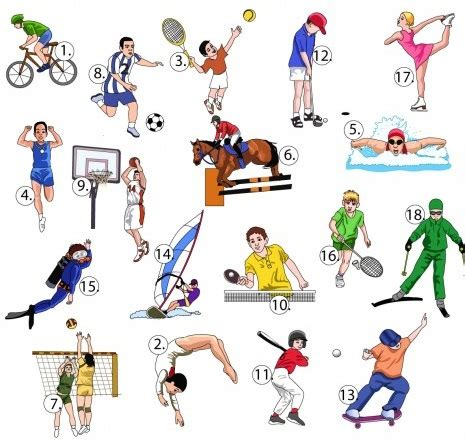 The Importance of Sports for Children